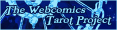 The Webcomics Tarot Project!
